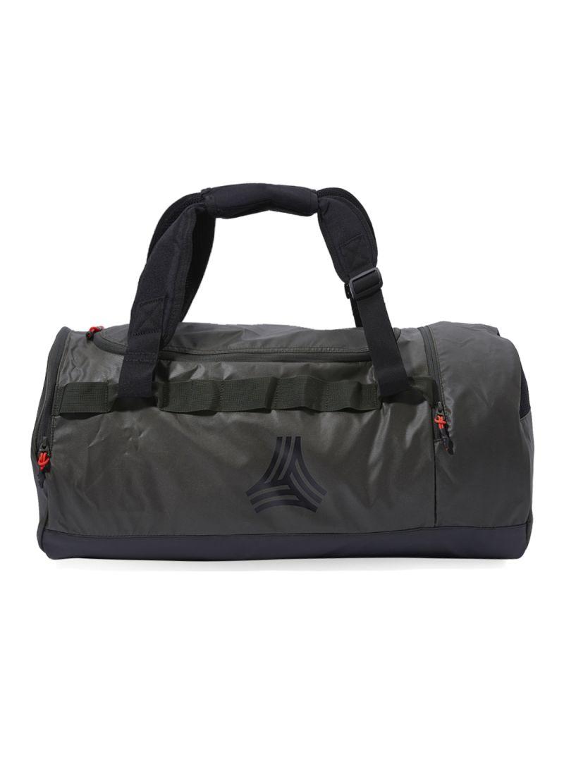 9788ba1fa0 Shop adidas Football Street Duffel Bag Green Black online in Dubai ...