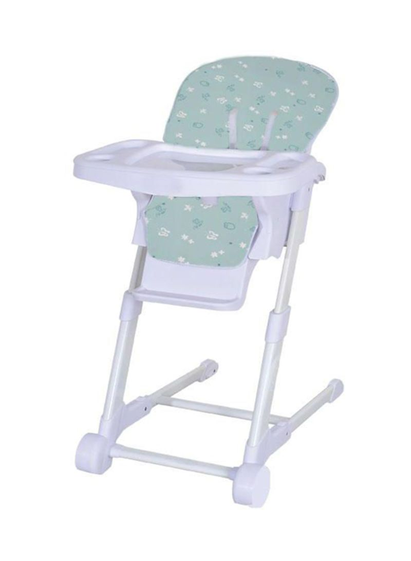 Shop Mon Ami Multifunctional Baby High Chair online in Egypt