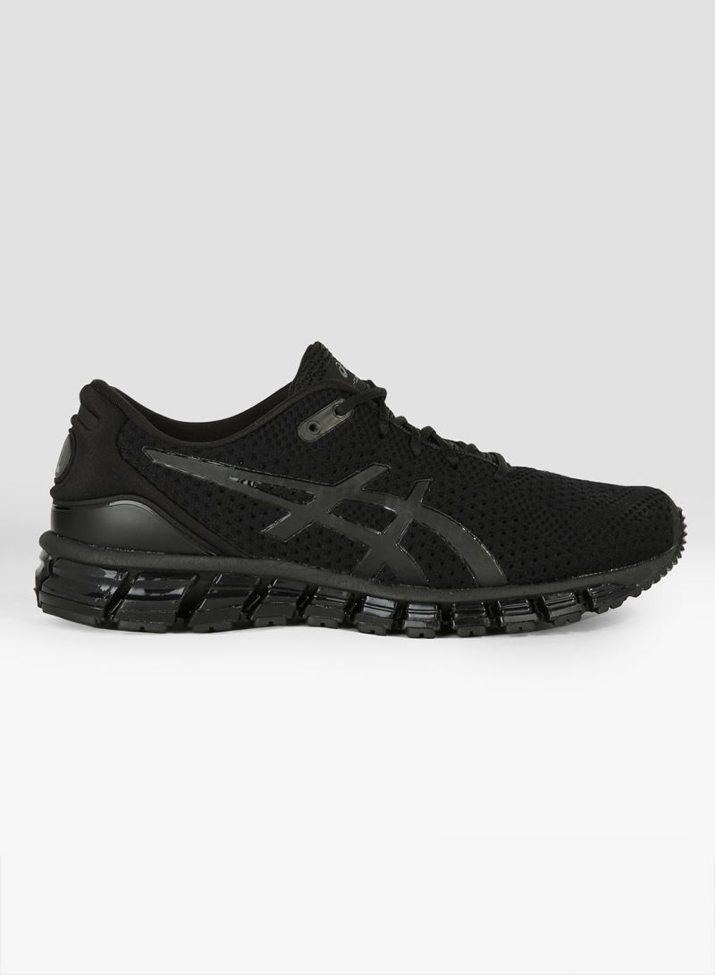 buy popular 669d1 71252 Shop Asics Gel Quantum 360 Knit 2 Running Shoes online in ...