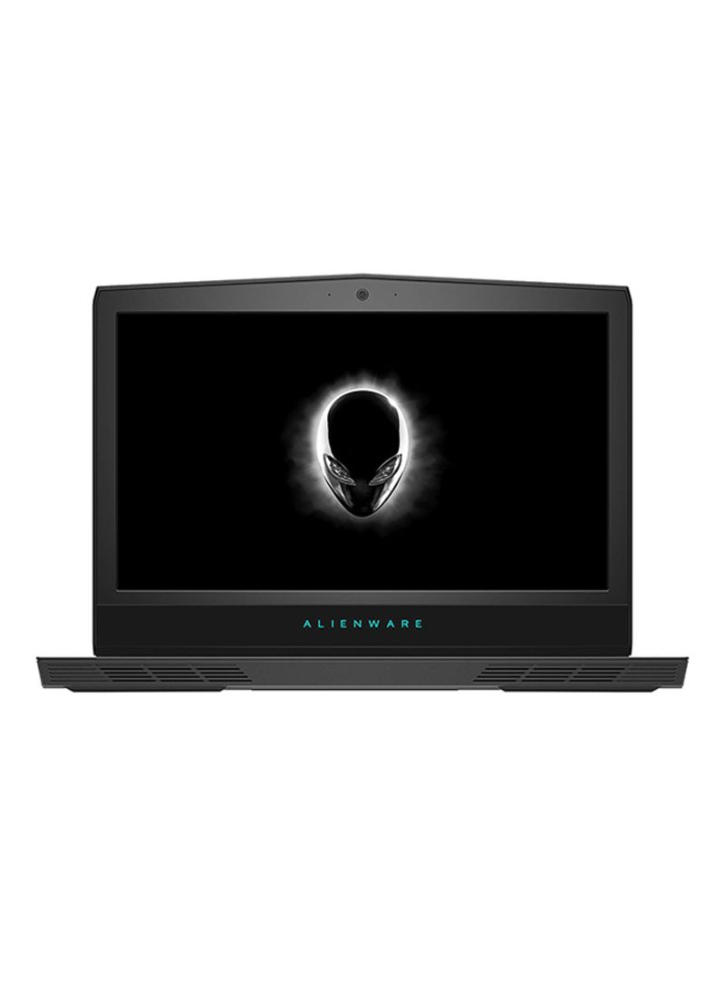 Shop Alienware Alienware 17 R5 Gaming Laptop With 17 3-Inch Display, Core  i7 Processor/16GB RAM/1TB HDD+256GB SSD Hybrid Drive/8GB NVIDIA GeForce GTX
