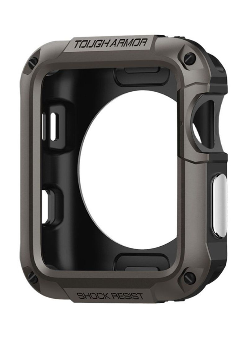 best sneakers 77779 9624f Shop Generic Extreme Heavy Duty Protection Cover Apple Watch Case 42mm  band-003048 online in Dubai, Abu Dhabi and all UAE