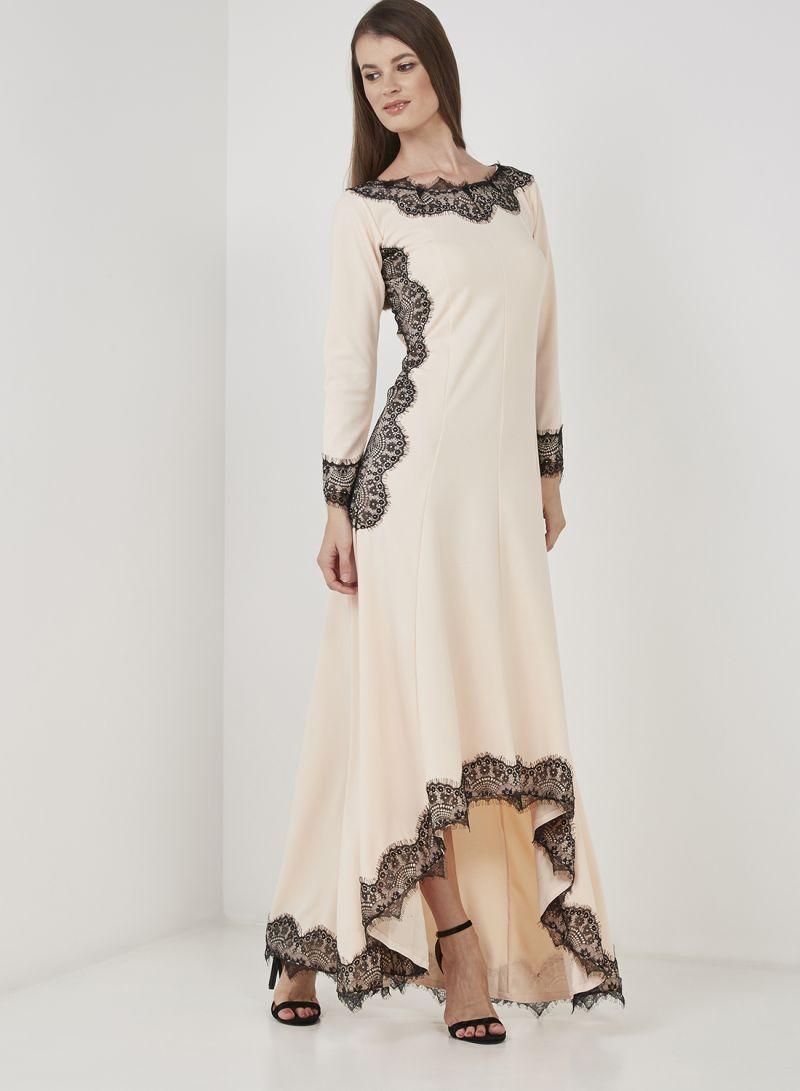 Amaranth Latest color dresses collection pictures