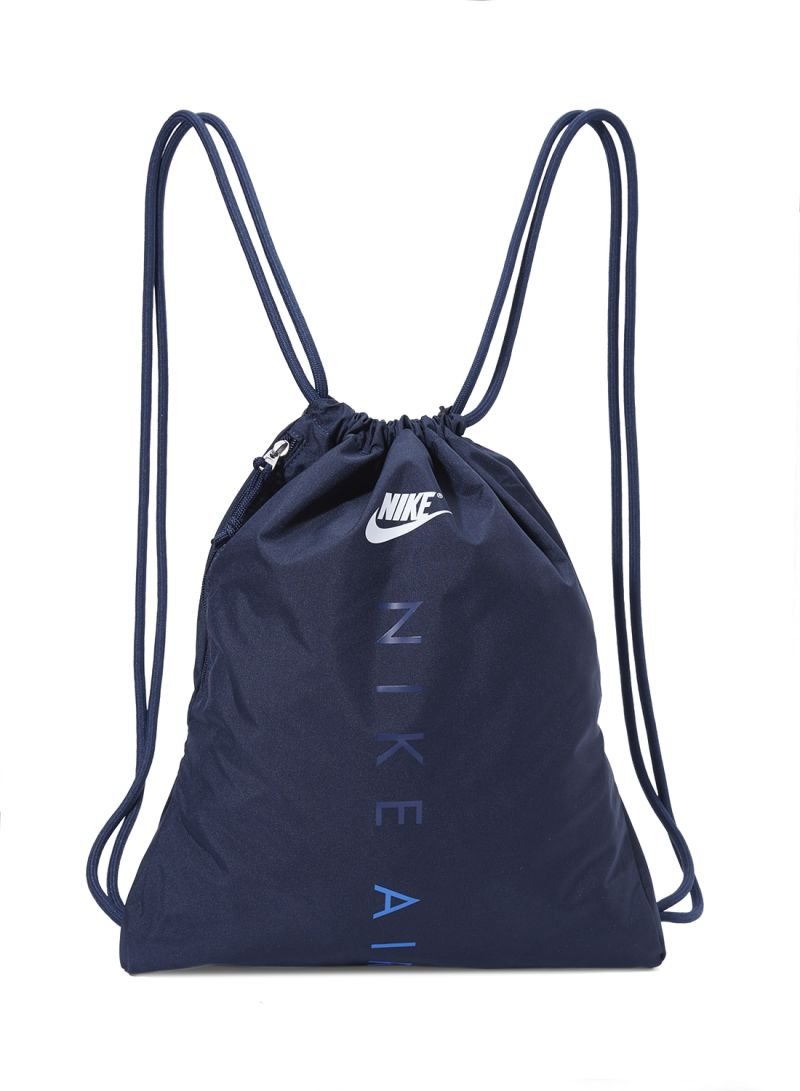 Shop Nike Heritage Polyester Graphic Gym Bag 2 online in Dubai, Abu ... 48194d80b8