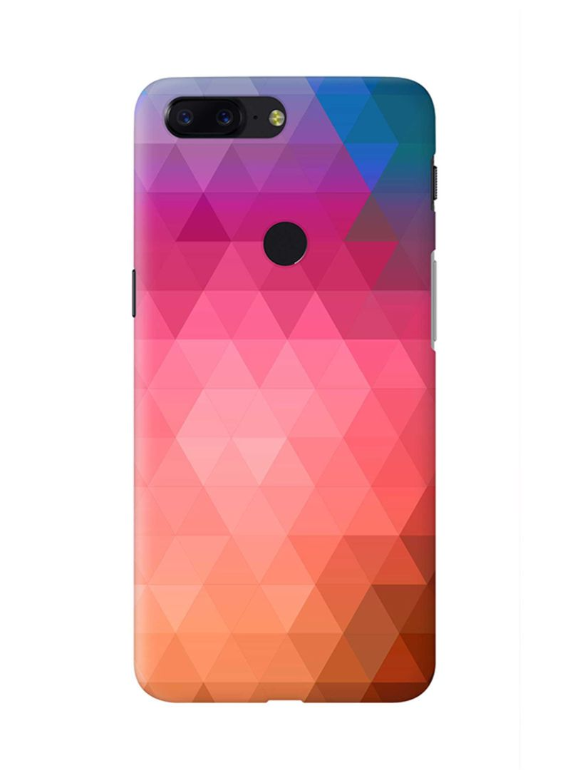 Shop Stylizedd Protective Case Cover For OnePlus 5T Anna's Prism online in  Dubai, Abu Dhabi and all UAE