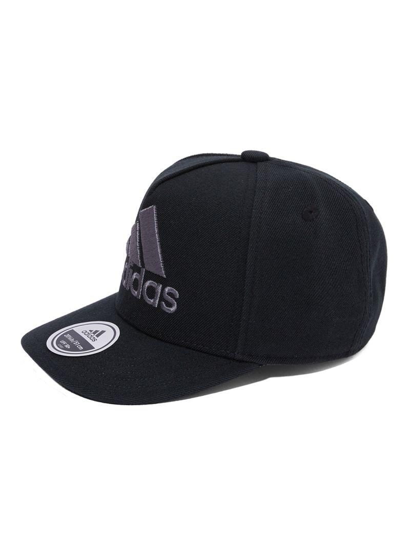 fe1ab17bf7df4 Shop adidas H90 Embroidered Logo Cap Black Grey online in Riyadh ...