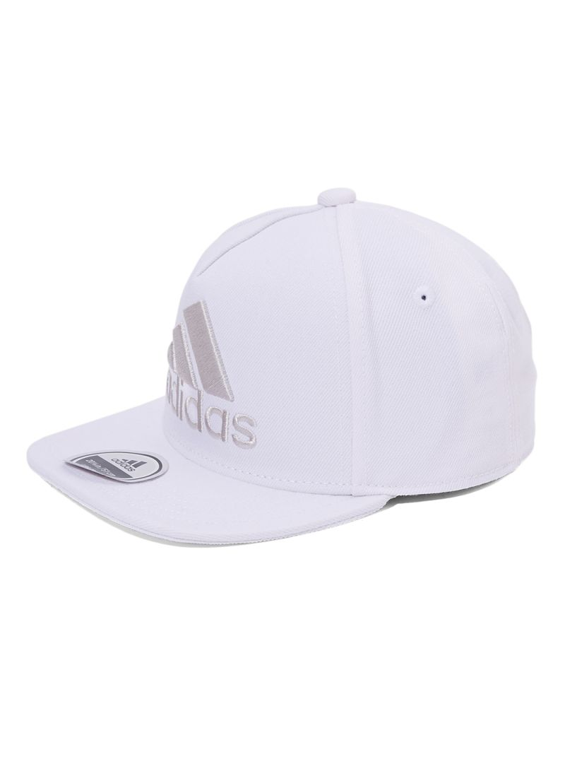 e4254dbe7c040 Shop adidas H90 Embroidered Logo Cap White online in Egypt
