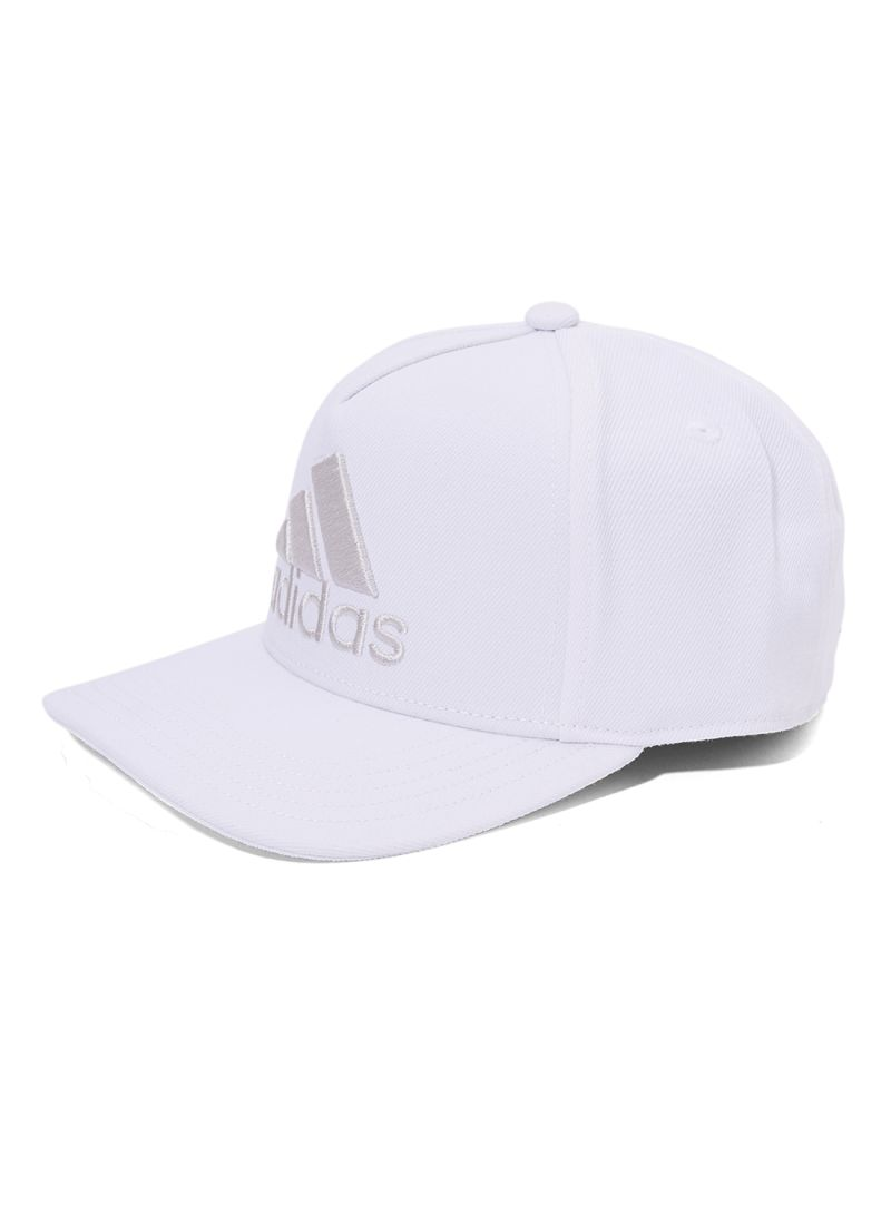 0a4a2b7539267 otherOffersImg v1535458846 N15685602A 1. adidas. H90 Embroidered Logo Cap  White