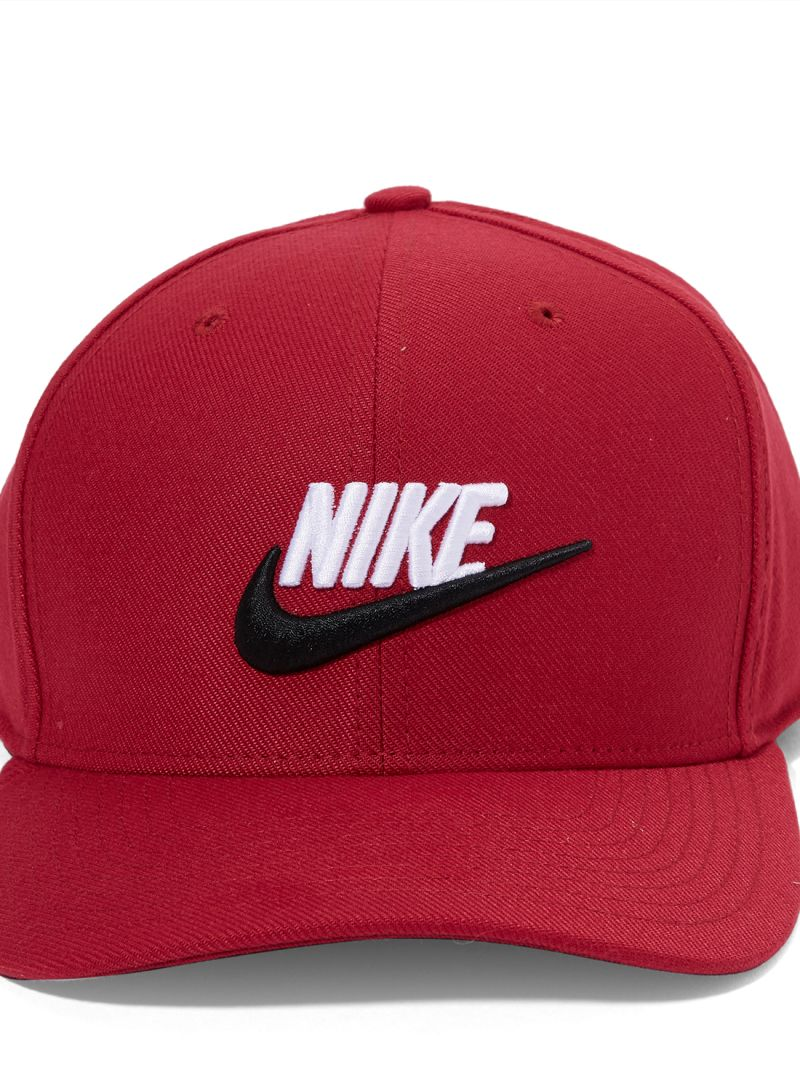 Shop Nike U Nsw Clc99 Swflx Cap Red online in Riyadh 2c1ec36c0e8d
