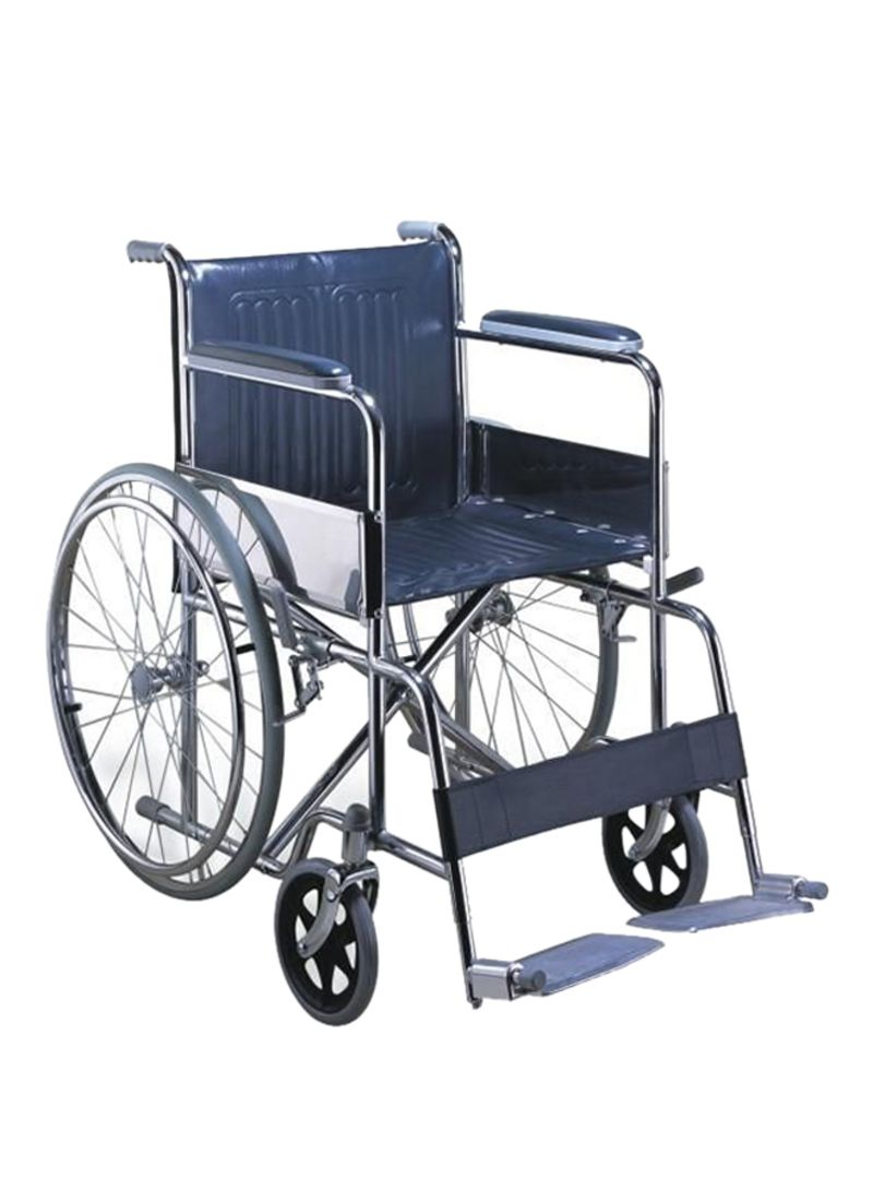 Shop Generic Foldable Wheelchair online in Dubai, Abu Dhabi and all UAE