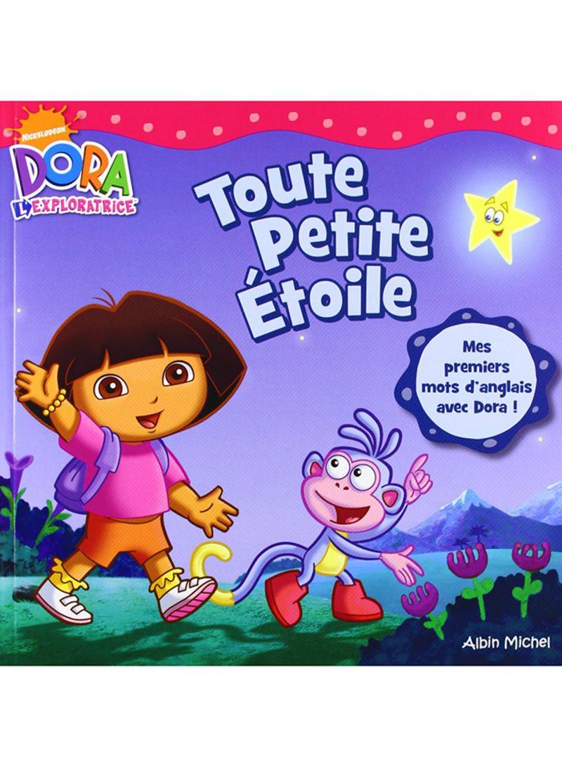 Shop Toute Petite étoile Paperback Albin Michel Edition Online In Dubai Abu Dhabi And All Uae