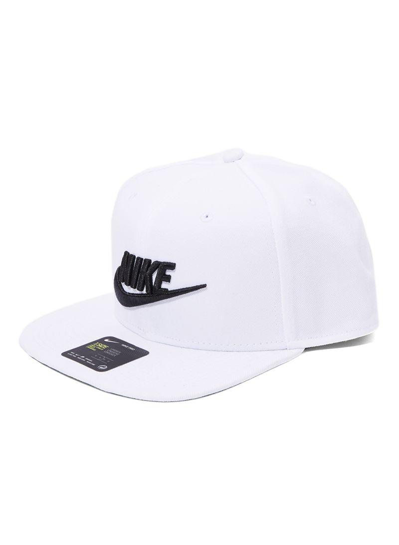 Shop Nike U Nsw Futura Pro Cap White online in Dubai 700042a72d8