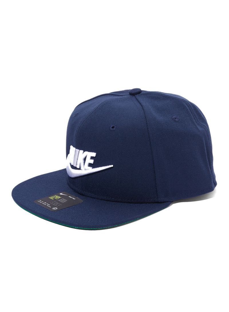 2133d7b258597 Shop Nike U Nsw Futura Pro Cap Navy online in Dubai