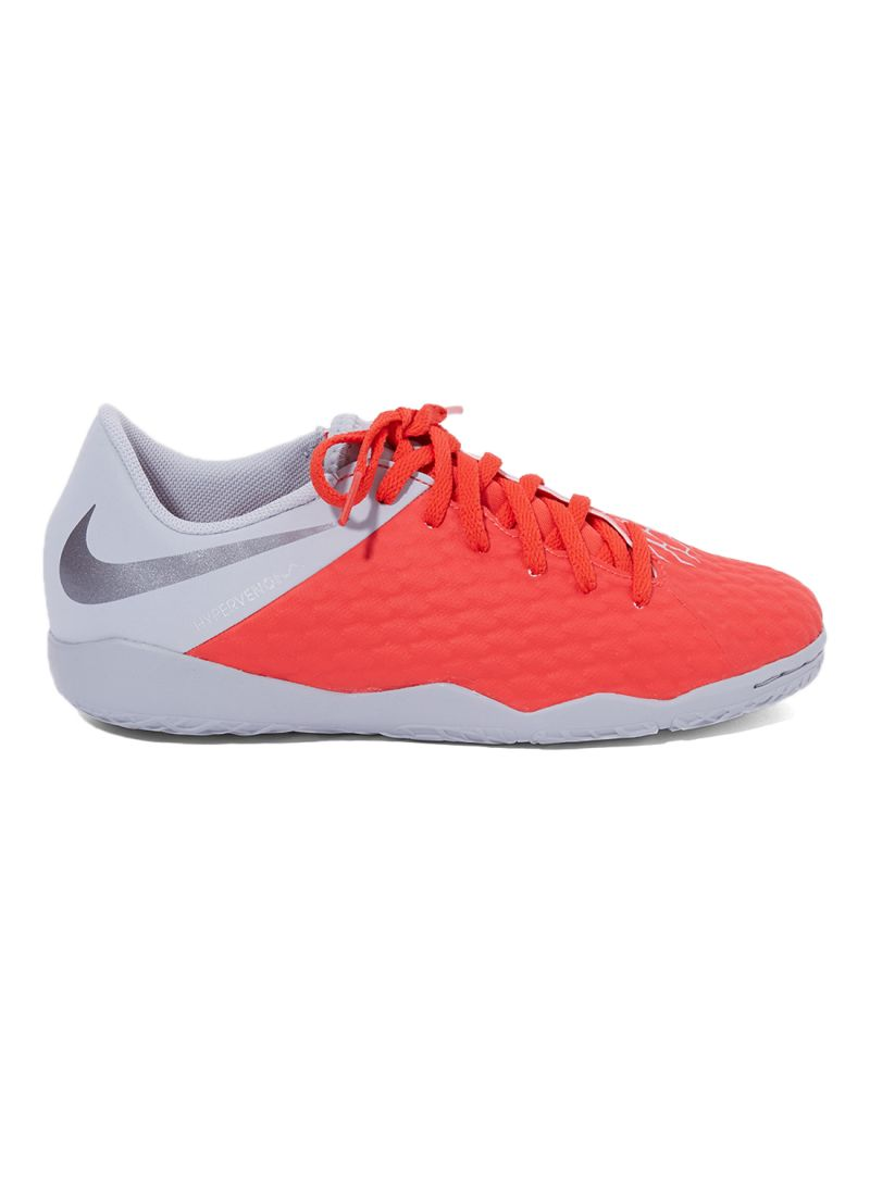 45a41f131 Shop Nike Jr Hypervenom Phantomx 3 Academy IC Shoes online in Dubai ...