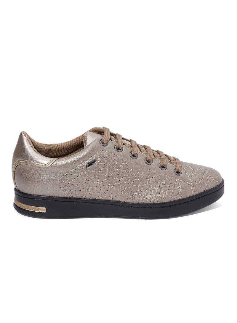 Shop GEOX D Jaysen Lace Up Low Top Sneakers online in Dubai 28e3e38c395