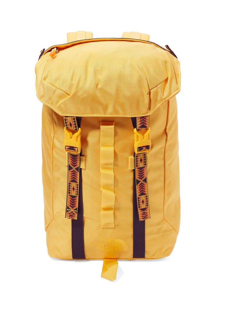f6c209fef2 Shop The North Face Lineage Ruck 23L Zipper Backpack online in Dubai, Abu  Dhabi and all UAE