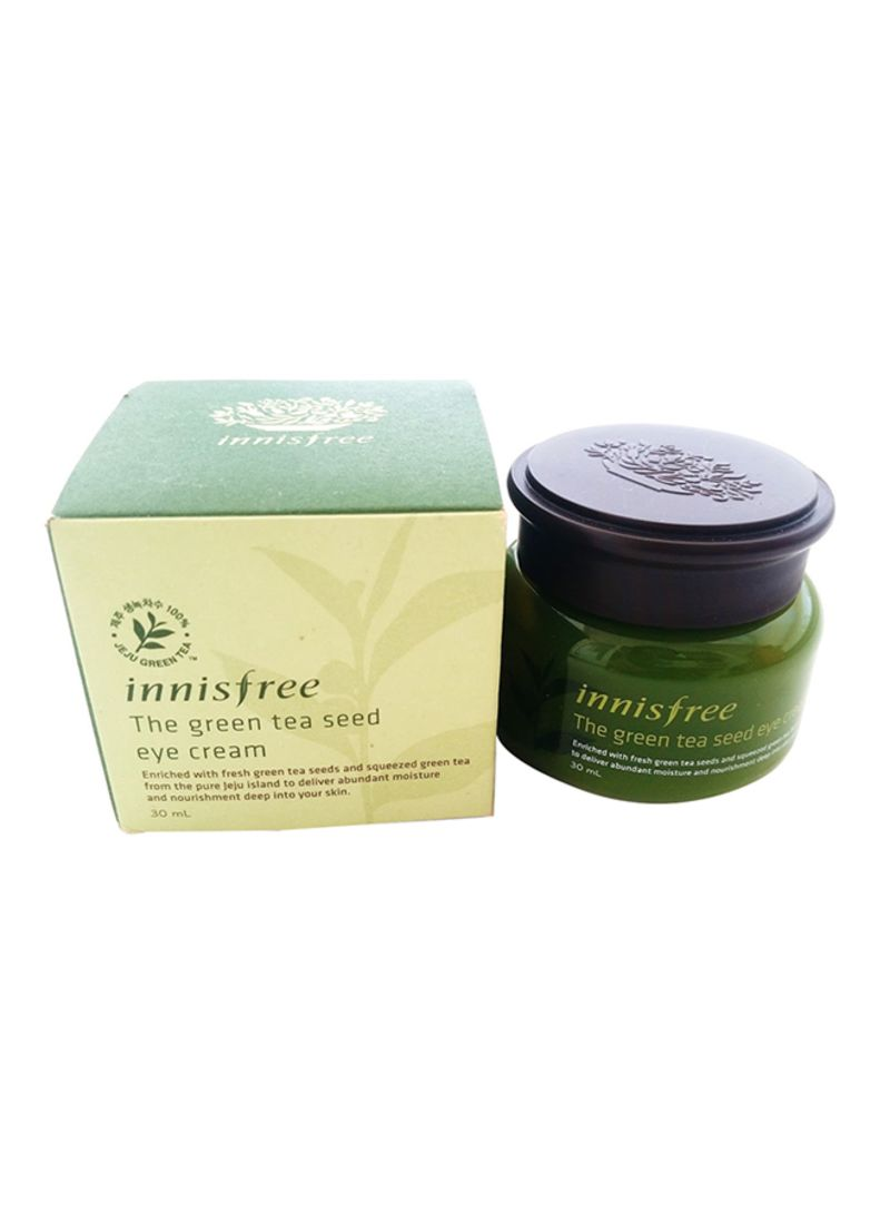 Green Tea Seed Eye Cream 30 Innisfree Imagegalleryimg