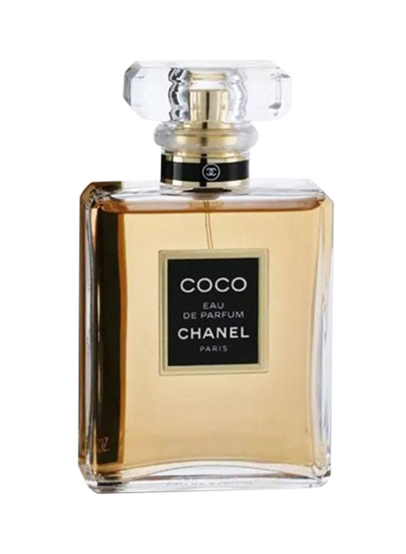 Chanel Coco For Women 50 Ml Edp Perfumes Fragrances 100ml Buy In Uae