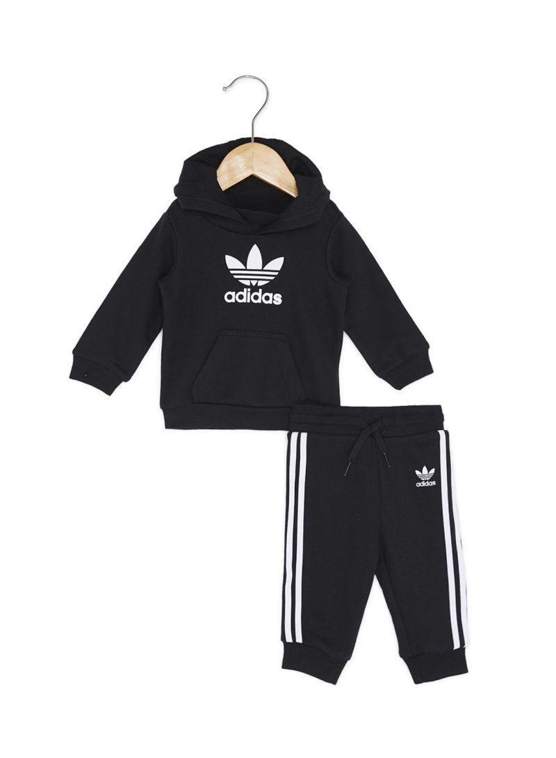 9797e9cf3af Shop adidas Originals I TRF Track Suit Black/White online in Dubai ...