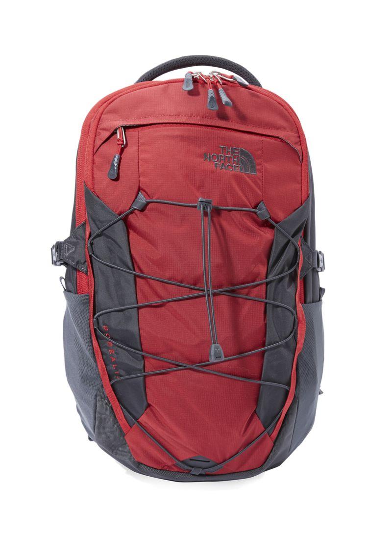 35af6fef70 Shop The North Face Borealis Zipper Backpack online in Dubai, Abu ...
