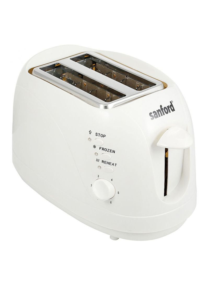 7117c351b06 Shop Sanford Bread Toaster 750W SF5742BT BS White online in Riyadh ...