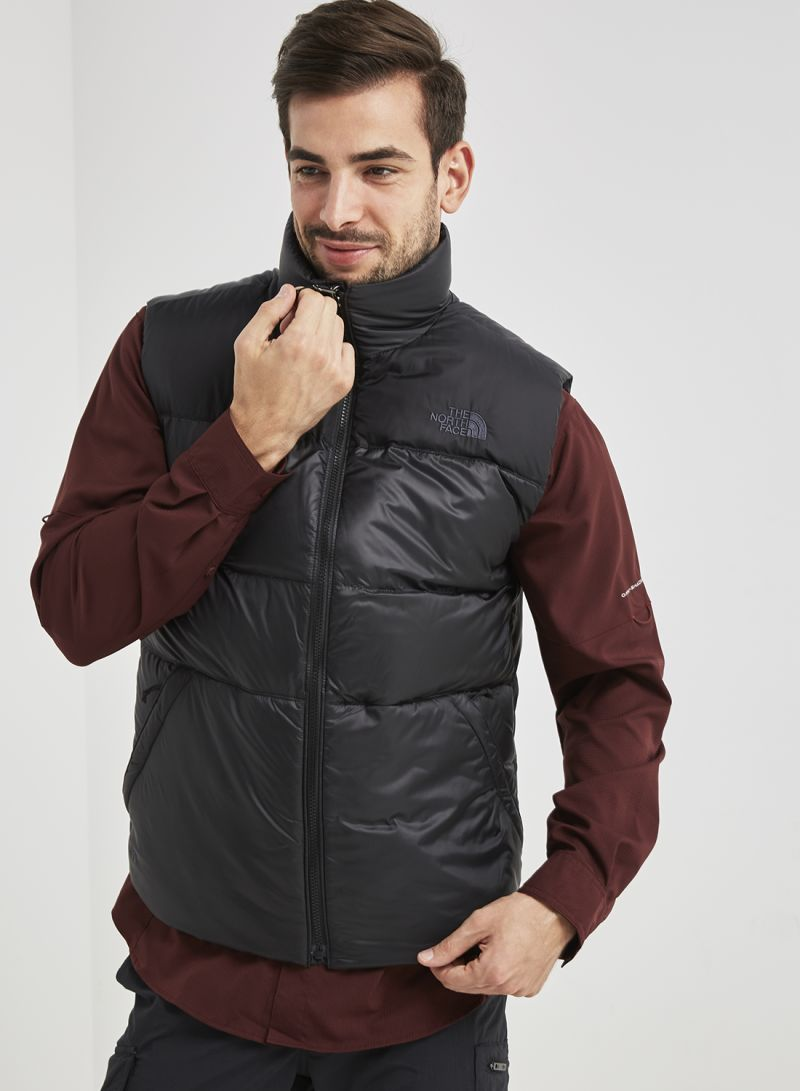 Shop The North Face Nuptse III Jackets Black online in Dubai d1c6b8770