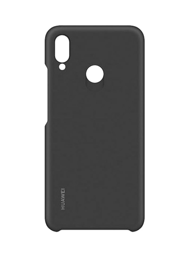 hot sale online cc91c 6fc81 Shop Huawei Protective Case Cover For Huawei Nova 3i Black online in  Riyadh, Jeddah and all KSA