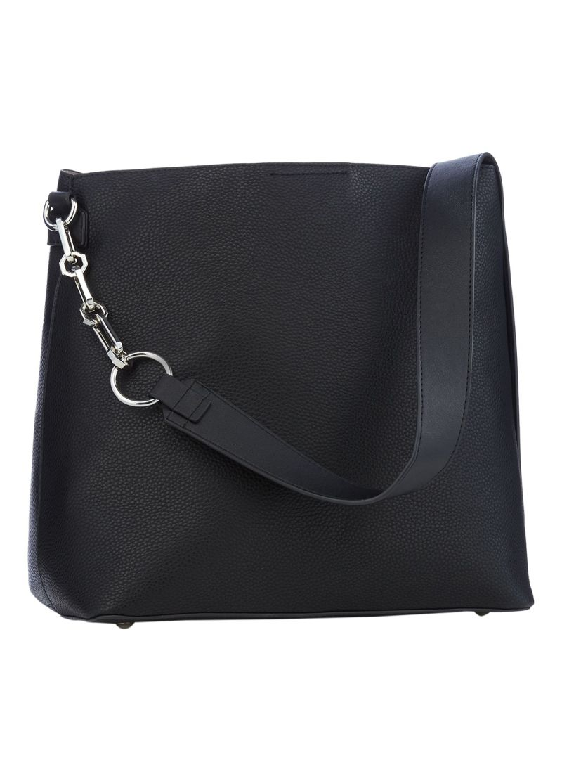 Shop Debenhams Faith Chain Strap Hobo Bag online in Dubai 1062459cc1876