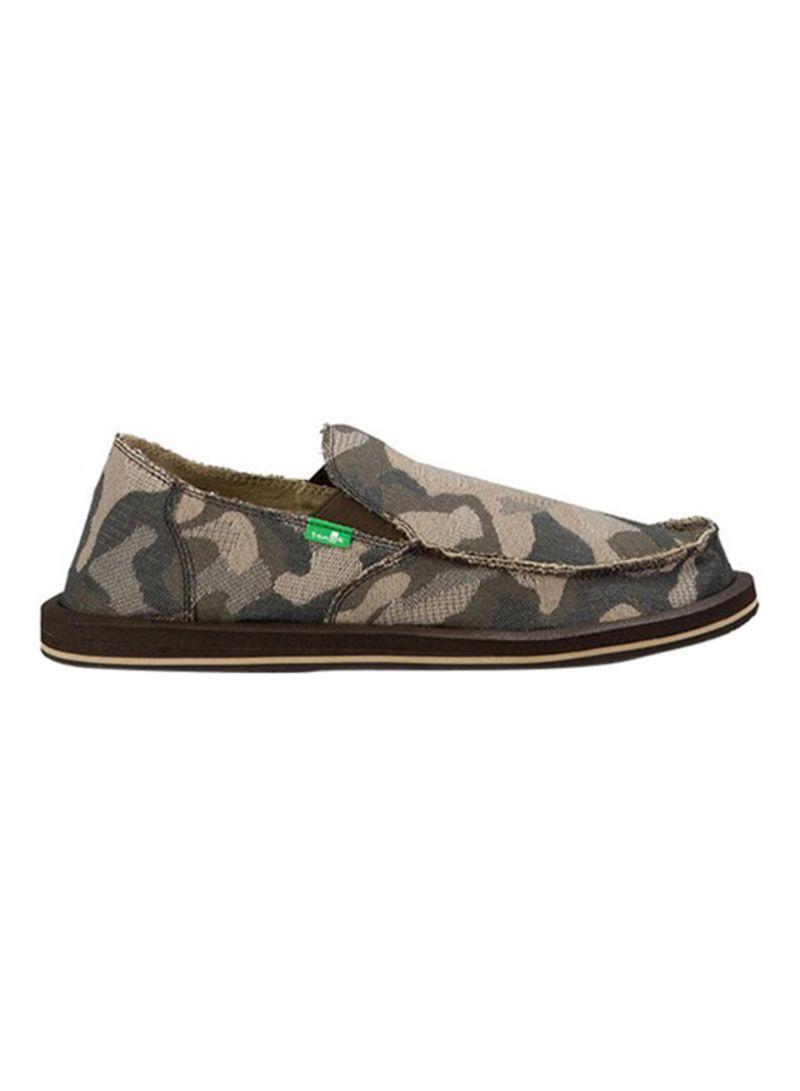 fbc41d9d7e6dd Shop sanuk Vagabond Sidewalk Surfer Loafers online in Dubai, Abu ...