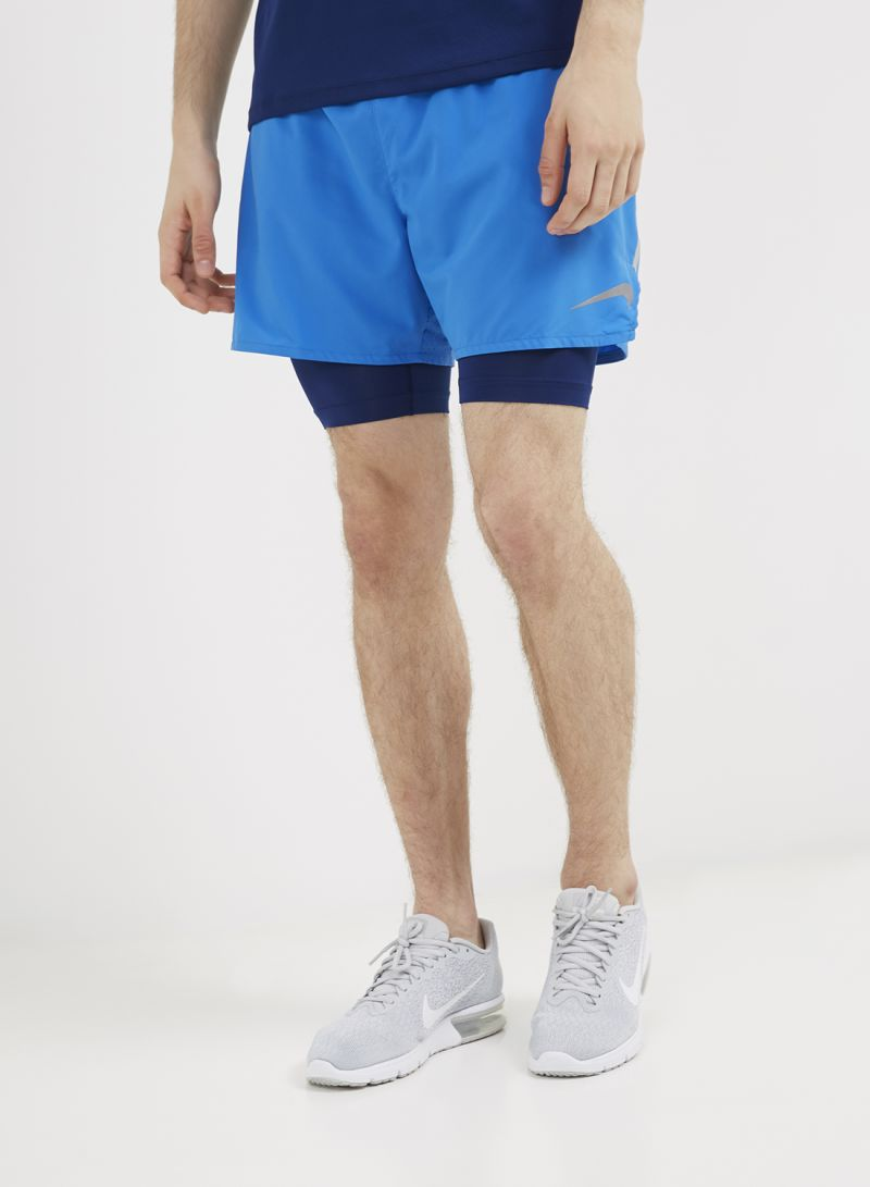 Online Shorts Signal 1 In Riyadh Blue M 5 Distance Shop Nike 2 SqwAR