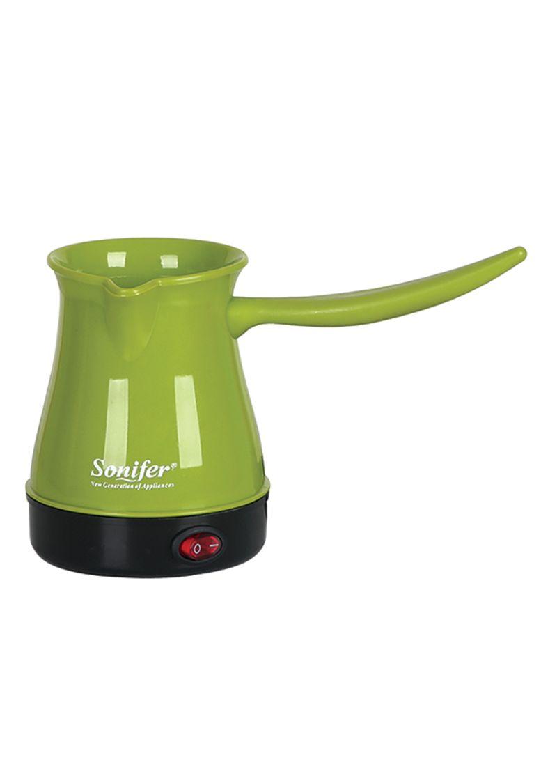 Sonifer Electric Turkish Coffee Pot
