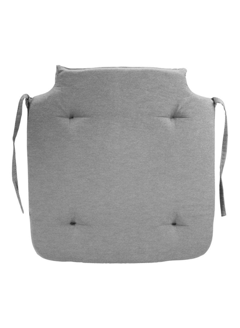 Shop JYSK Gulstarr Chair Cushion Pad Grey 7 x 7 x 7centimeter