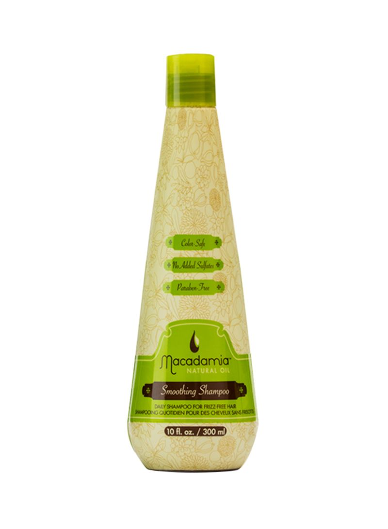c201e51095c Shop Macadamia Natural Smoothing Shampoo 300 ml online in Dubai, Abu ...