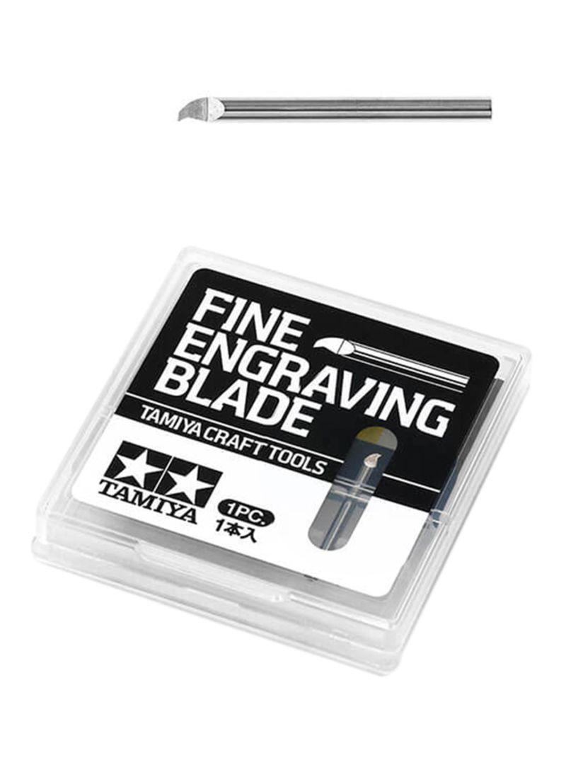 Shop Tamiya Fine Engraving Blade Model Building Tool online