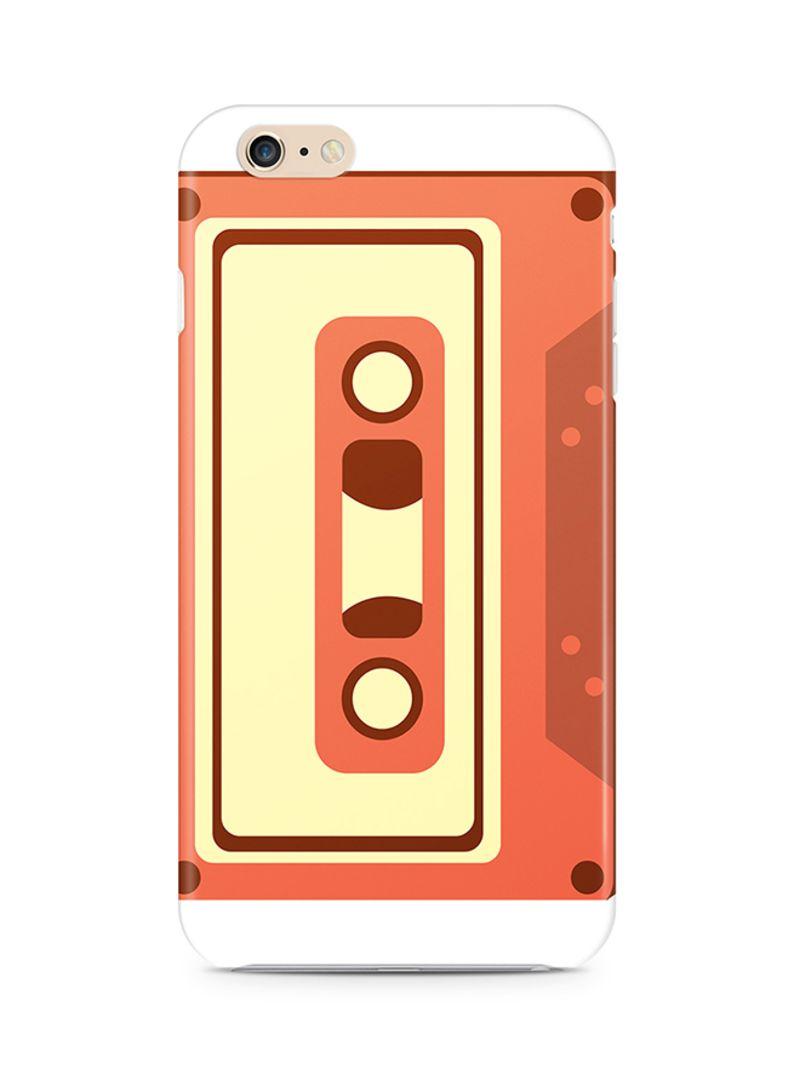 best cheap e5124 85937 Shop Loud Universe 3D Print Protective Case Cover For Apple iPhone 6 ...
