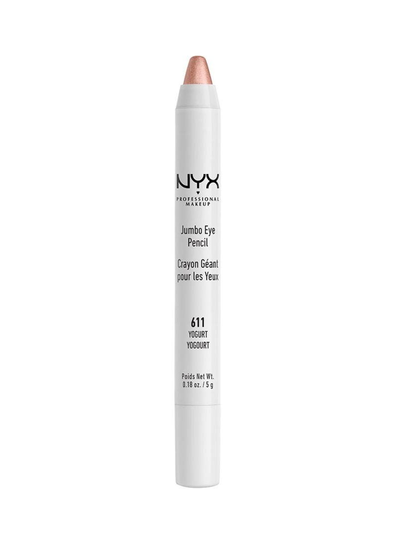 Shop NYX Professional Makeup Jumbo Eye Pencil Yogurt online in Dubai, Abu  Dhabi and all UAE