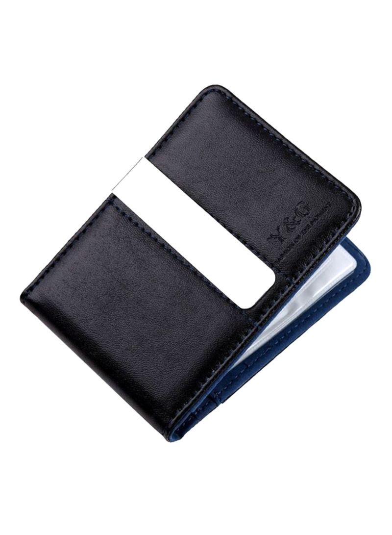 Shop Unbranded Leather Business Cards Holder Online In Dubai Abu