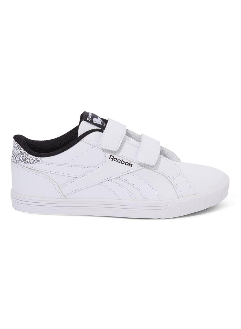 c0a1da0751 Shop Reebok Stitch Detailed Low Top Sneakers online in Riyadh ...