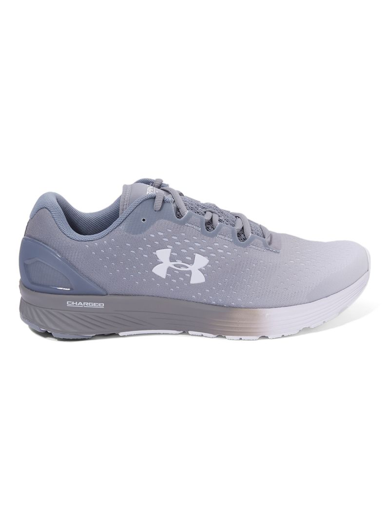 buy popular a839b f0a69 Shop Under Armour Charged Bandit 4 Running Lace-Up Shoes online in Dubai,  Abu Dhabi and all UAE