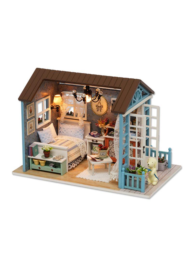 Shop Unbranded Diy Miniature Dollhouse Kit Online In Dubai Abu
