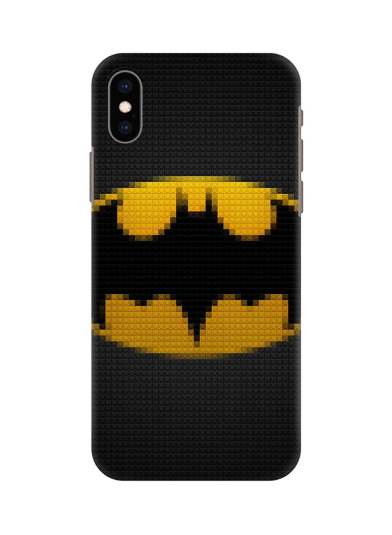 huge selection of cc9e3 59274 Shop Stylizedd Protective Case Cover For Apple iPhone XS Max Lego Batman  online in Dubai, Abu Dhabi and all UAE