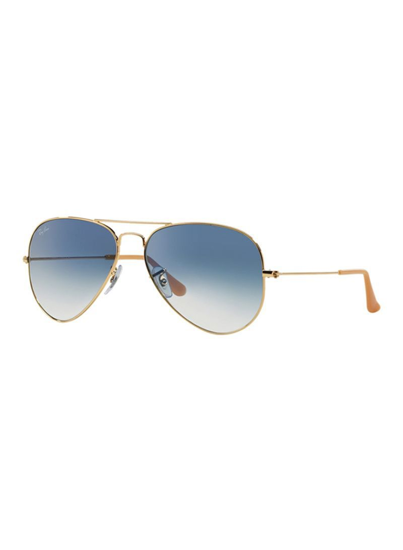 a9fb58eb8d86f5 otherOffersImg v1539006980 N12921093A 1. Ray-Ban. Aviator Sunglasses RB3025- 001 3F-58