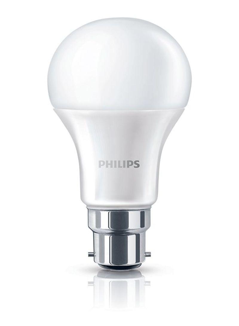 LED Bulb 9W B22 6500K A60 Cool Day Light