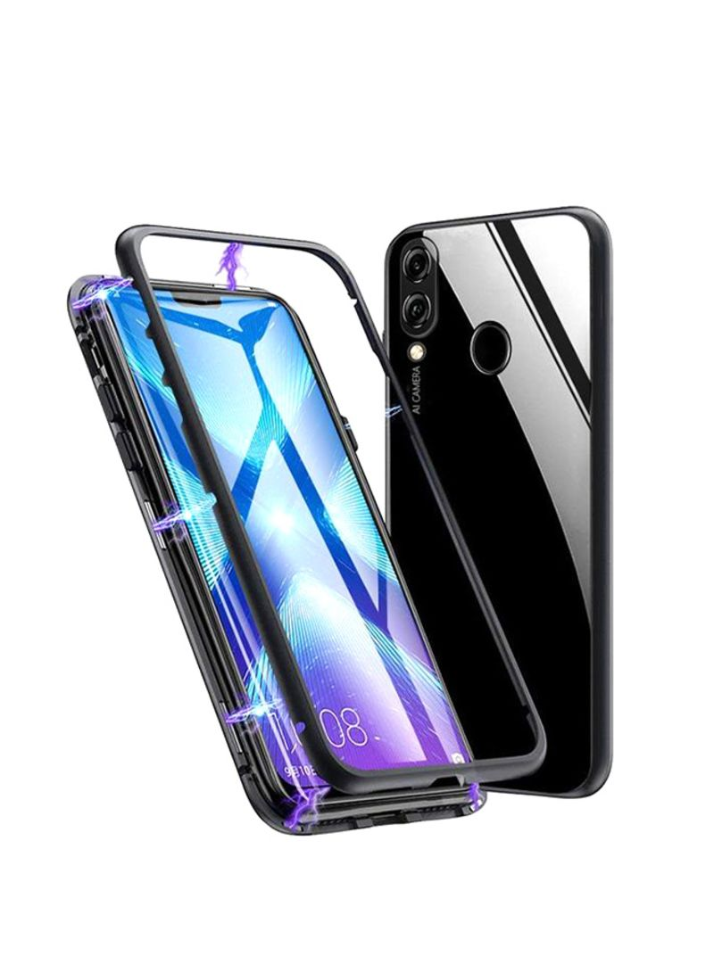 Shop LNKOO Magnetic Adsorption Case For Huawei Honor 8X