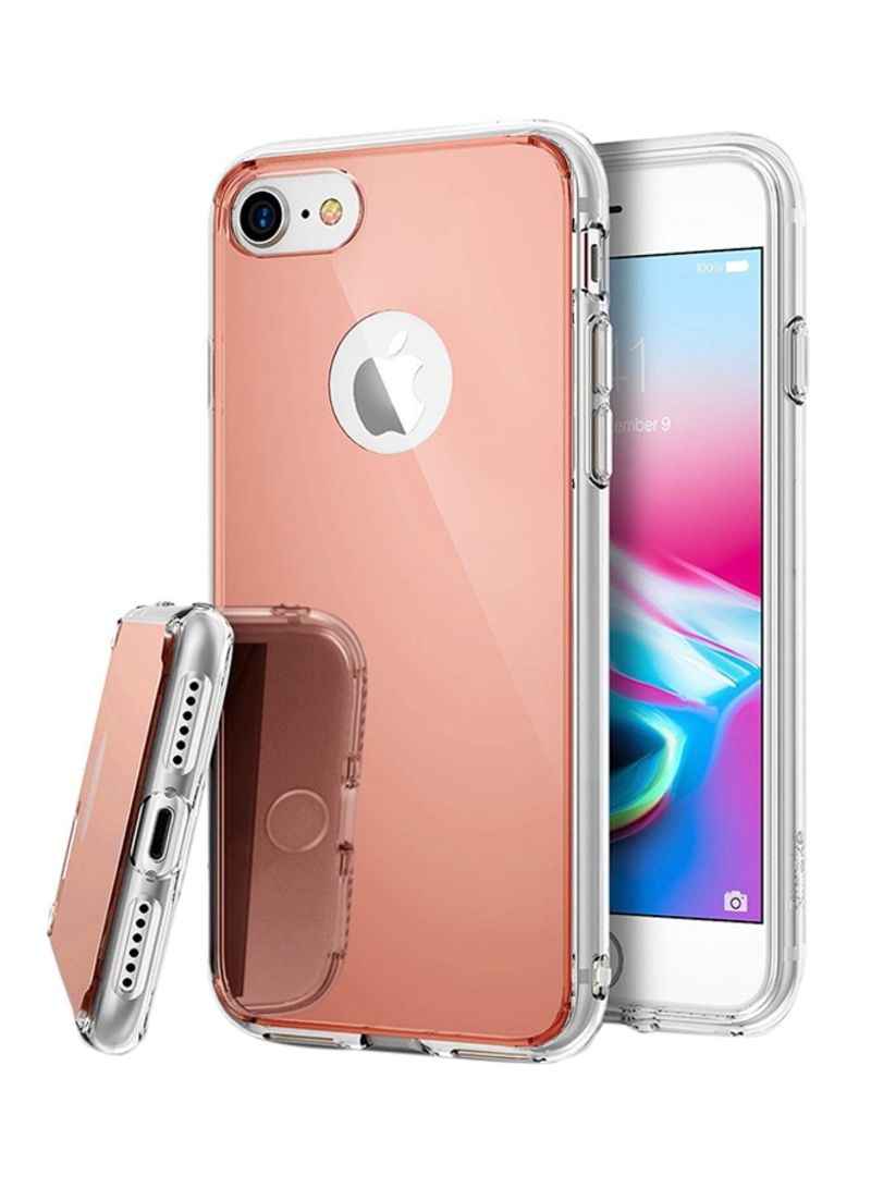 Shop Generic Protective Case Cover For Apple Iphone 6s Plus Rose Gold Online In Dubai Abu Dhabi And All Uae