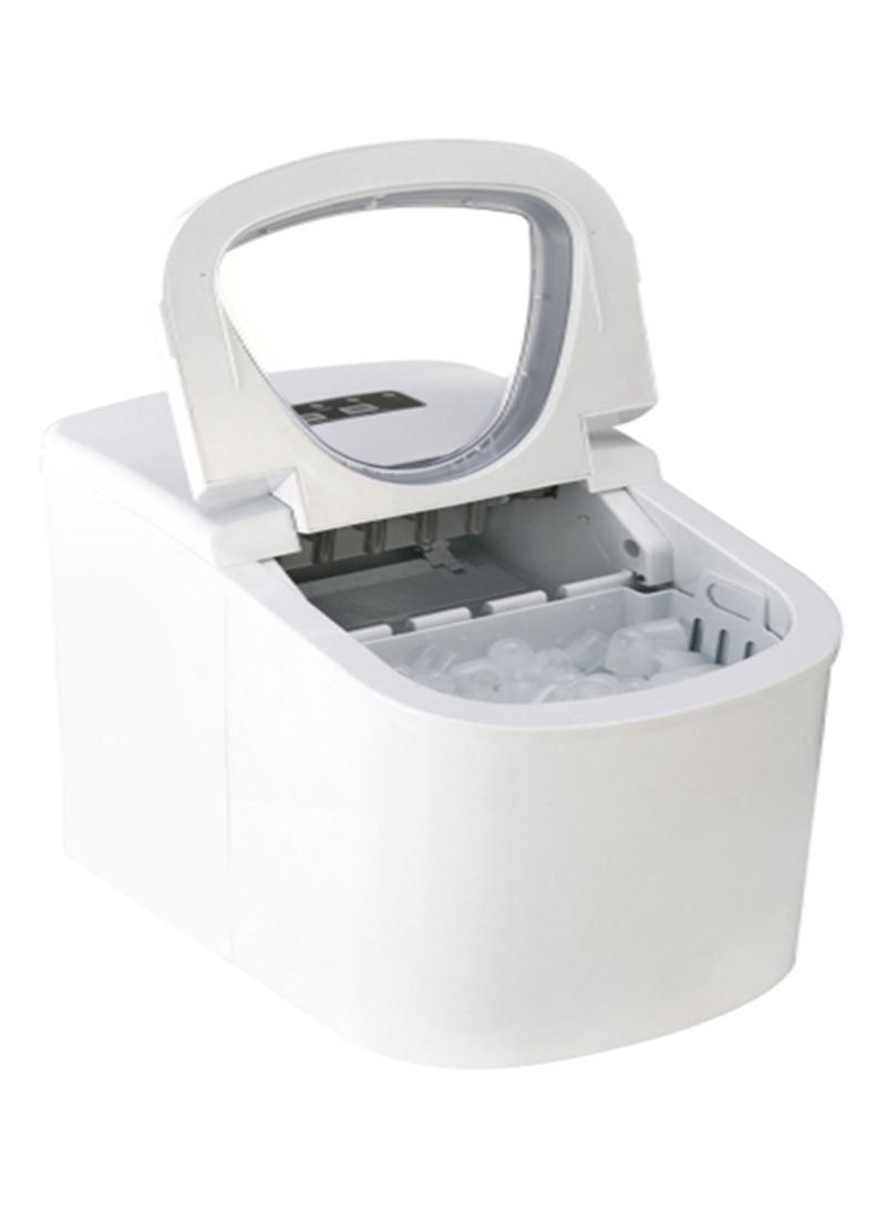 Shop Universal Portable Ice Making Machine HI08161023 White
