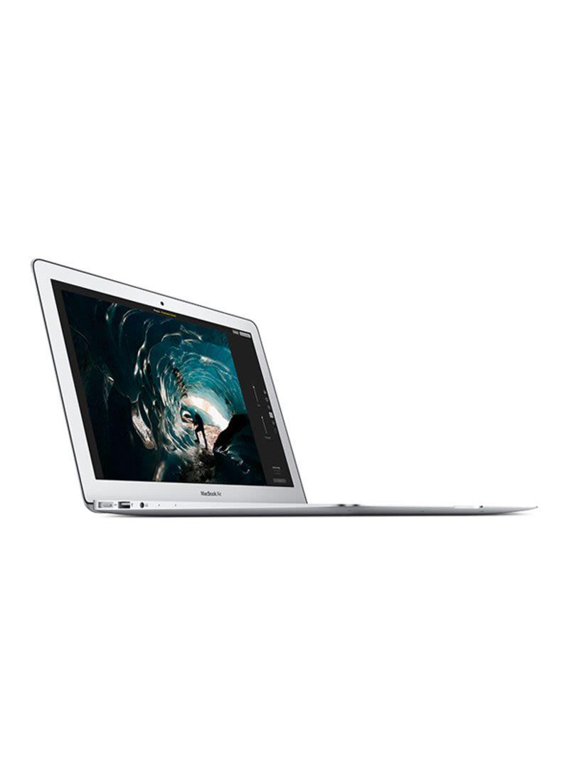 Shop Apple Macbook Air 13 Inch Display Core I5 Processor 8gbram New 2017 Mqd42 Silver Use Code Buymore
