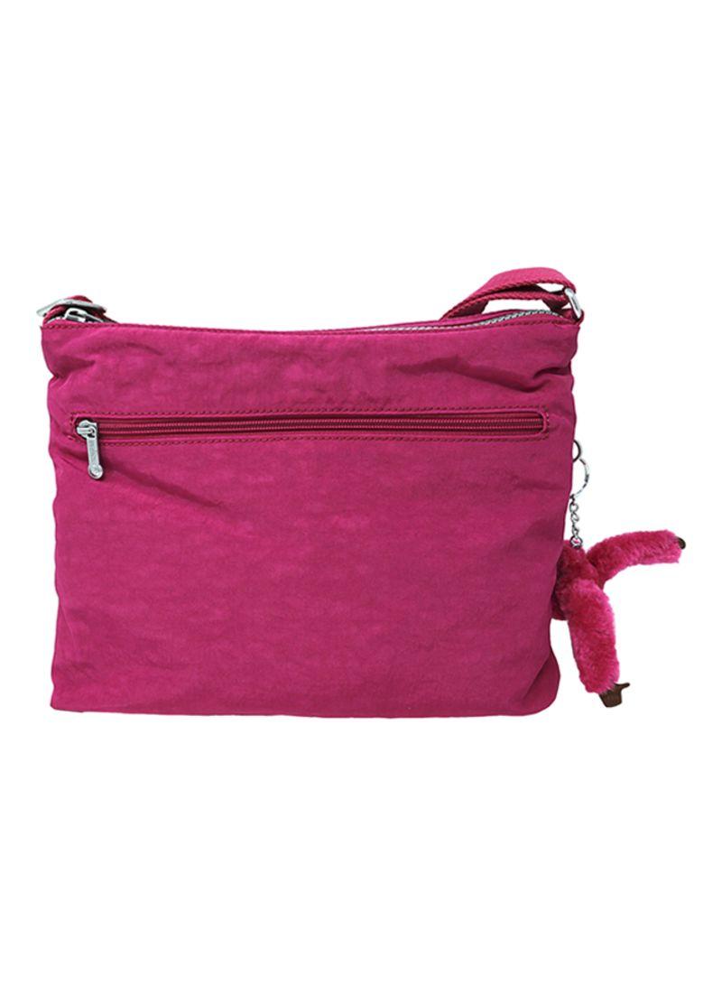 ce35bbb09 Shop Kipling Alvar Crossbody Bag online in Riyadh, Jeddah and all KSA