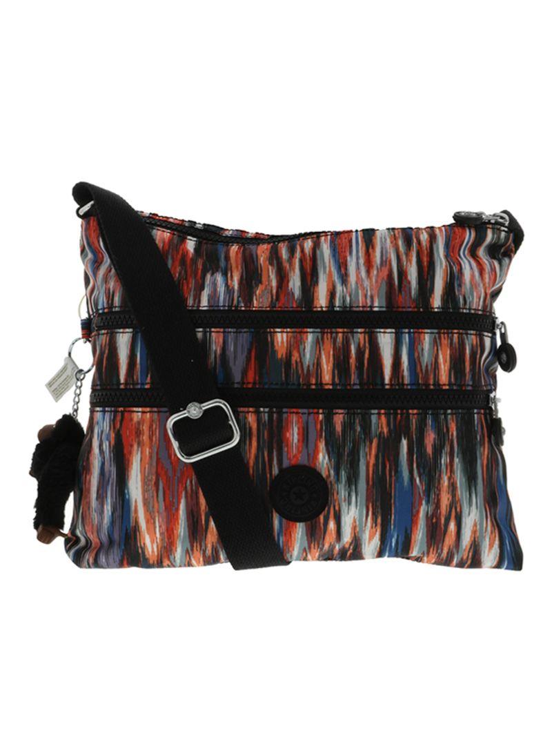 d98d0c2dd Shop Kipling Alvar Printed Crossbody Bag online in Riyadh, Jeddah ...