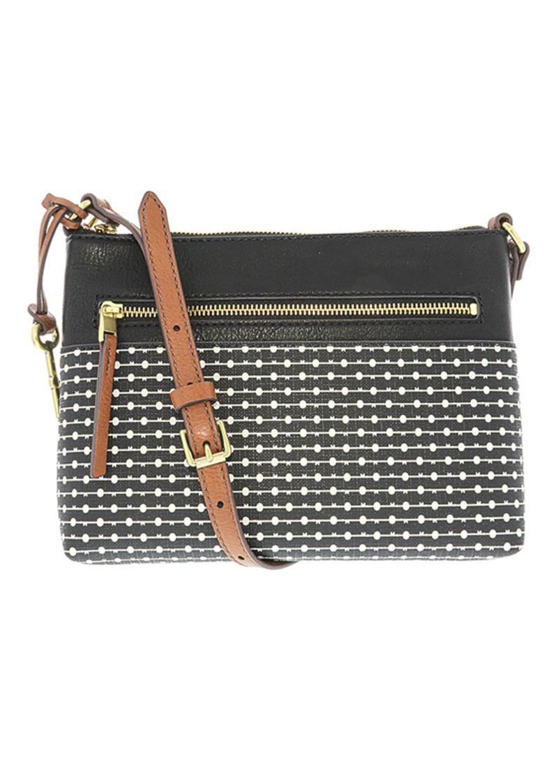 297857b90 Shop Fossil Fiona EW Crossbody Bag online in Dubai, Abu Dhabi and ...