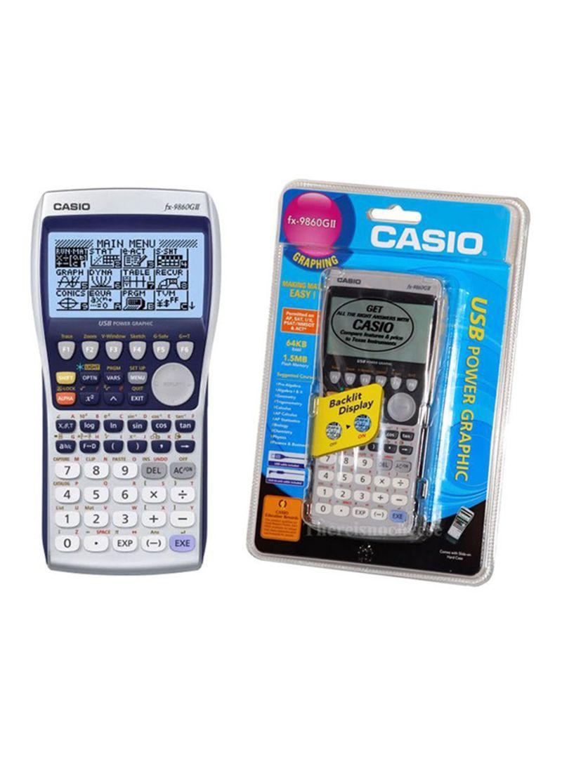 Shop Casio 12-Digit Graphing Calculator online in Dubai, Abu Dhabi and all  UAE